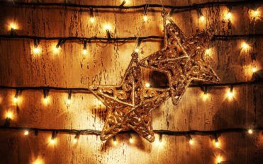 How to get it right with Christmas lights!