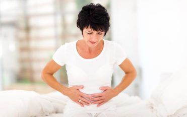 How to get quick relief from abdominal pain