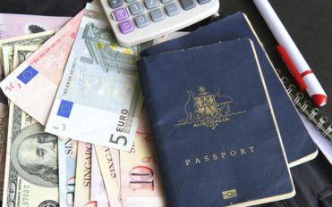 How to keep things streamlined before traveling overseas