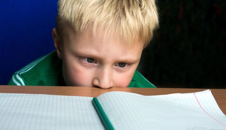 How to know if your kid has ADHD
