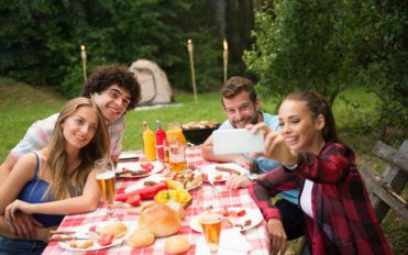 How to plan for a memorable picnic
