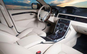 How to safeguard your car's interiors