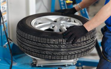How to save money on new tires