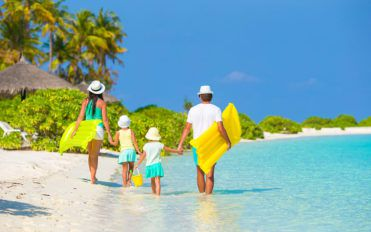 How to search for the best vacation package