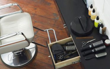 How to select a good barber chair