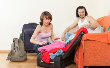 How to select the right luggage for comfortable travel?