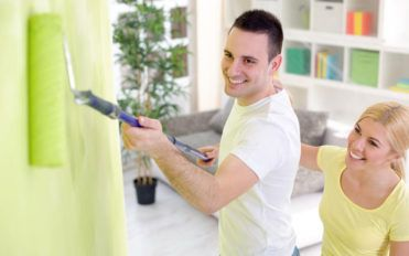 How to spend less on your home painting project and save money