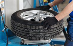 How to take good care of your Goodyear tires