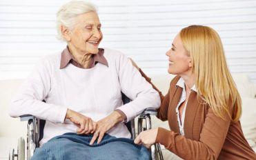 How to talk to your parents about assisted living