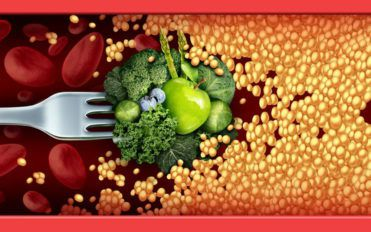 How to unclog arteries by eating healthy