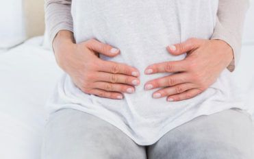 H pylori infection and ulcers