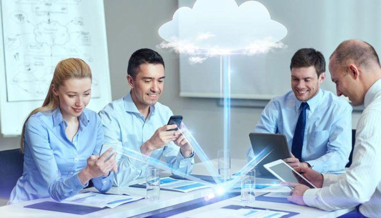 Hybrid Cloud Computing Trends 2017