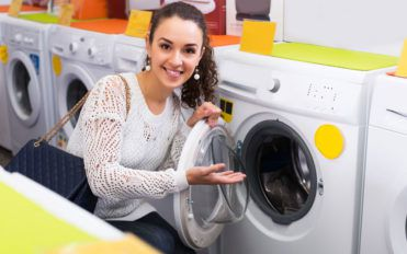 Identifying and resolving common problems related to gas dryers