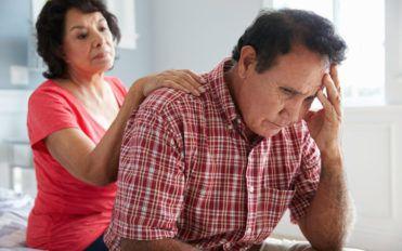 Identifying the symptoms of Dementia