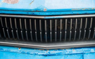 Importance of Car Grill Covers