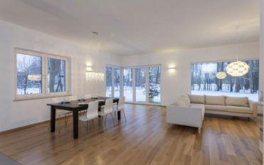 Importance of designer lights in your living room