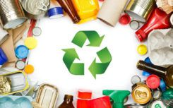 Importance of recycling centers