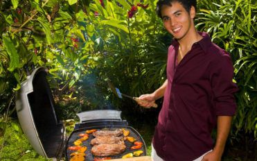 Important Safety Measures to Take While Grilling
