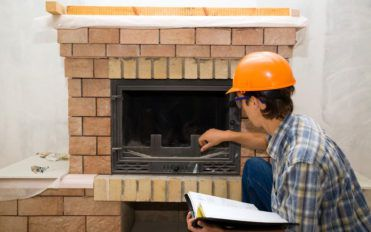 Important information about fireplace screens