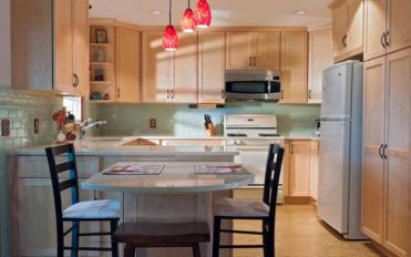 Improve your kitchen aesthetics with kitchen chair pads
