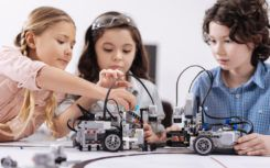 Interesting Kids' Electronics To Look Forward To