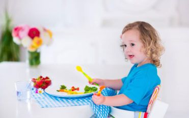 Interesting lunch meal recipes for kids