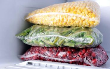 Keep food fresh for long with freezers