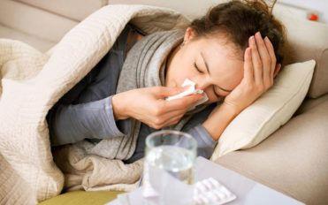 Keeping seasonal allergies in check