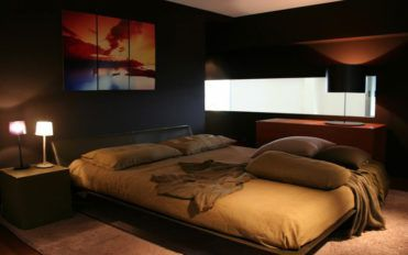 Key elements that would make your bedroom a reason for envy