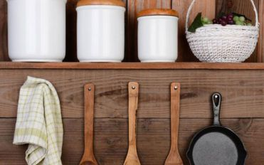 Kinds and varieties of storage canisters