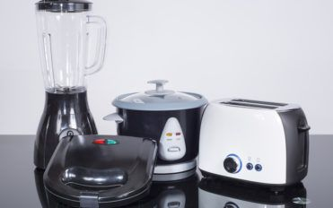 Kitchen Appliances – Your Buying Guide