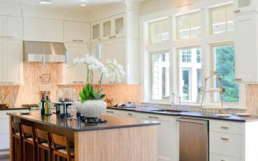 Kitchen countertop material – pros and cons