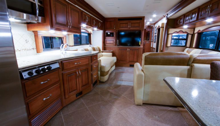 Know More about RV Furniture