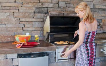 Know about maintaining your Weber gas grills