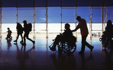 Knowing air travel do's for differently-abled travelers