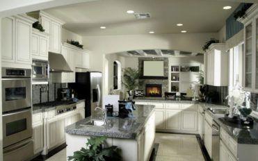 Knowing the modern kitchen needs