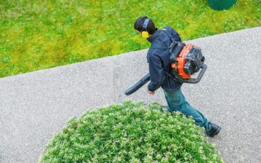 Know more about Stihl leaf blowers