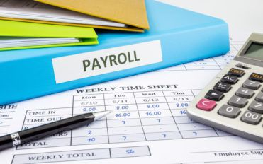 Know the various components of your payroll check