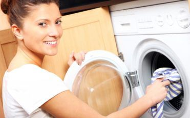 LG Washers and Dryers to Choose From