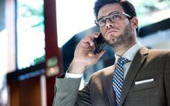 Landline vs. business mobile phones