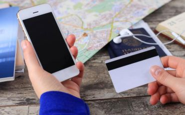 Latest advanced smartphone from Blu