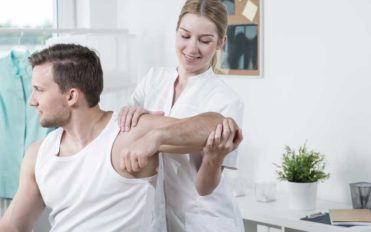Leading Causes of Upper Arm Muscle Pain