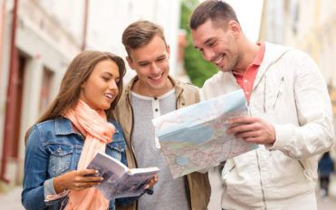 Learn how to travel on a budget
