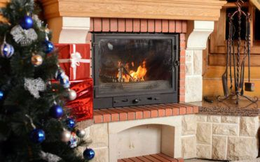Learn to differentiate the cost of fireplaces
