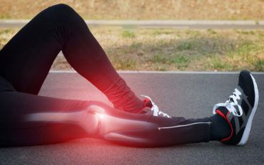 Leg Pain: Causes and symptoms