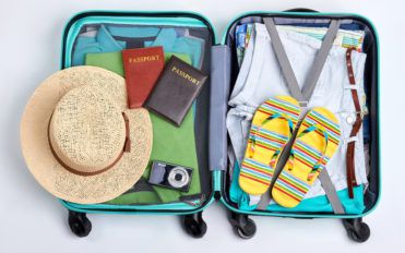 Lightweight Luggage and Travel Gears and Their Benefits