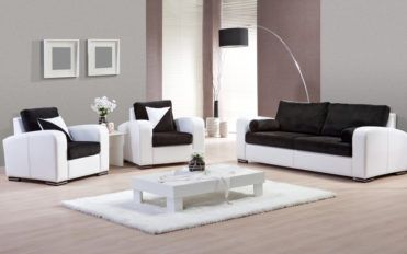 Living room furniture sets for your home