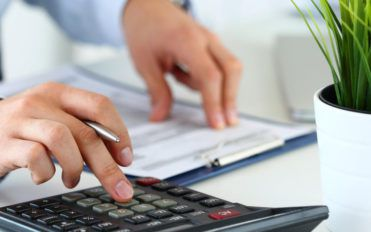 Loan payment calculator for all loans