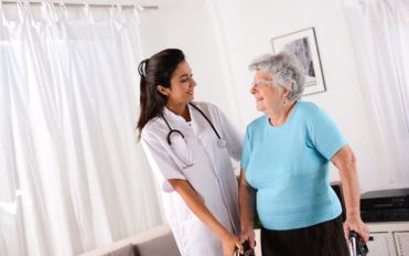 Looking for an assistedliving home? Here are 3common types of assisted living homes