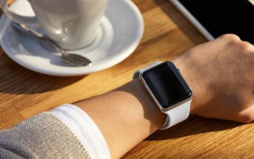 Maintain good health with Apple watch